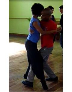 Woche Tango Nuevo